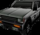 Vehículo deportivo utilitario