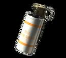 Sis bombası
