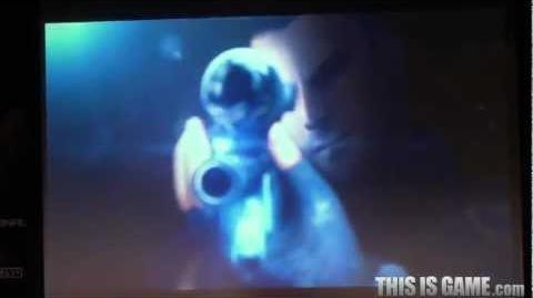 Counter-Strike Online 2 (KR) - Media event footage 1