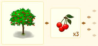 CherryTreeChain