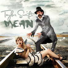 File-Taylor Swift - Mean