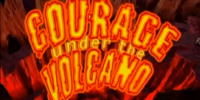 Courage Under the Volcano