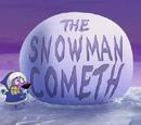 Le Bonhomme des neiges
