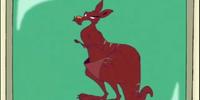 Kangaroo Monster