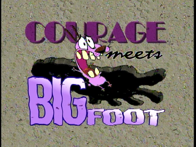 File:Courage meets bigfoot title.png