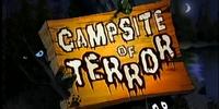 Campsite of Terror