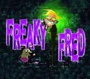Freddy la frayeur