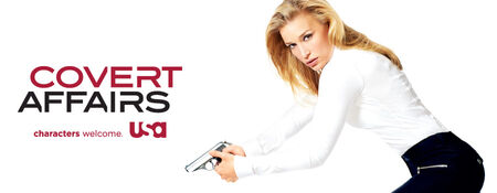 Key art covert affairs