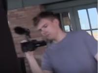 Cow chop male editor