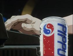 Pippu Cola