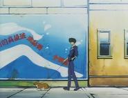 2 Dogwalk