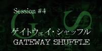 Gateway Shuffle