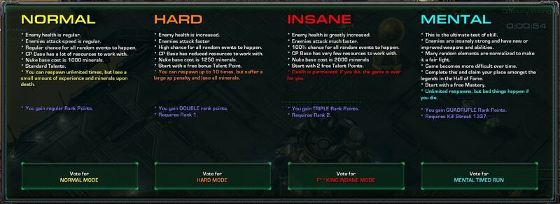 Difficulty-comparison-screenshot