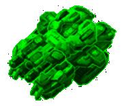 Anvil tank