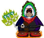 Lich Penguin