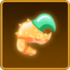 Jade tip pincers