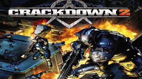 Crackdown 2 - The Pacific City Archives - Episode 5 -