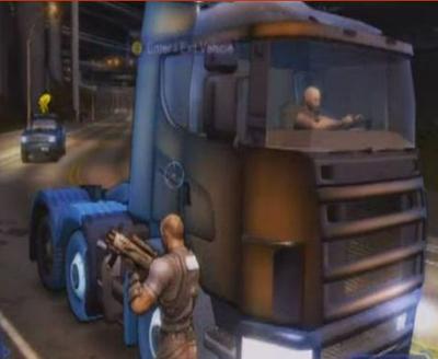 Truckfba