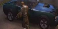 Muscle Car (Los Muertos)