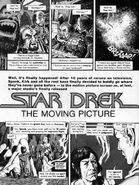 Star Drek The Moving Picture
