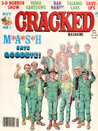 Cracked No 194