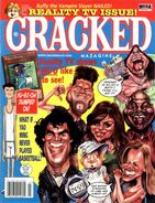 Cracked No 361