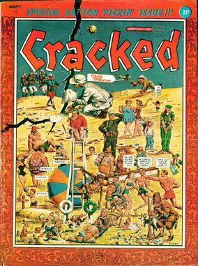Cracked No 4
