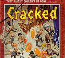 Cracked No. 6