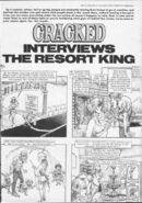 Cracked Interviews the Resort King