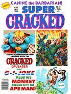 Super Cracked 32