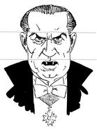 Face-Dracula