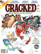 Cracked No 229