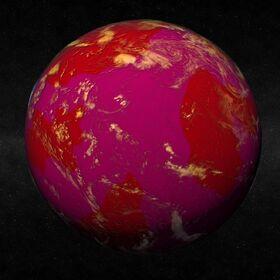 ZeconisPlanet