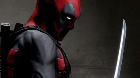 Deadpool Test Footage Leaked!