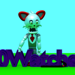 NIGHTMARE FUEL BUDDY MODEL also me getting 20 watchers WHAT