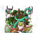 Guardian Deity Genbu