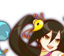 Goddess of Nature Izanami