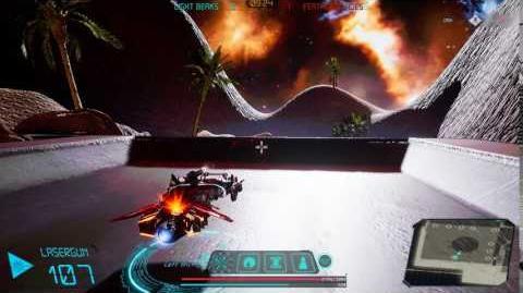 Aquila Rapax - Overdrive