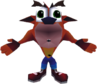 Crash bandicoot 3 by videogamecutouts-d5izpps