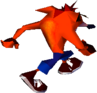 Bandicoot Crash Crash I