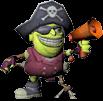 Captain No-Sense