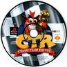 CTR PAL Disc