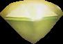 Crash Bandicoot N. Sane Trilogy Yellow Gem