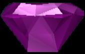 Crash Bandicoot 2 Cortex Strikes Back Purple Gem