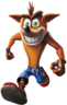 N. Sane Trilogy Crash