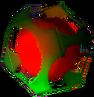 Crash Bandicoot 2 Cortex Strikes Back Fireball