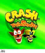 Crash bandicoot 14