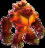 Crash Bandicoot Mind over Mutant Magmadon