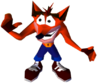 Crash Bandicoot 1 Crash Bandicoot