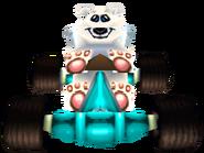 CTR Polar In-Kart (Front)